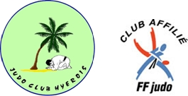 Site officiel du Judo Club Hyérois