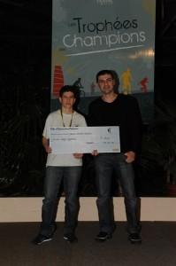 Récompenses 2014